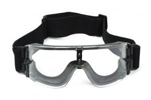 Тактические ветрозащитные очки