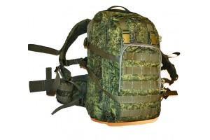 Штурмовой рюкзак «Бобёр-М»