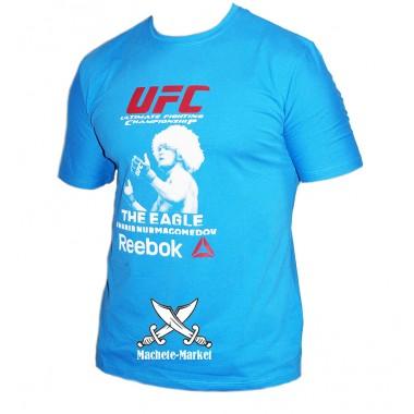 """Мужская футболка """"UFC"""""""