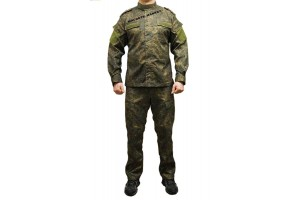 Костюм летний ВКПО (ВКБО) БТК-групп
