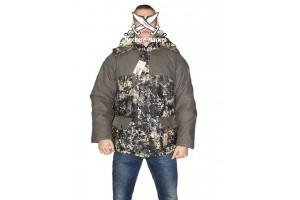 Куртка камуфляжная зимняя (алова)