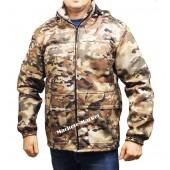 Куртка мультикам на флисе