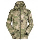 Куртка Softshell A-Tacs FG ESDY