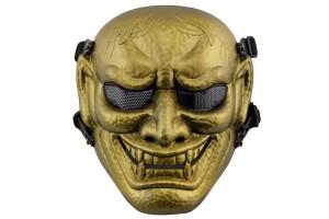Тактическая маска №1