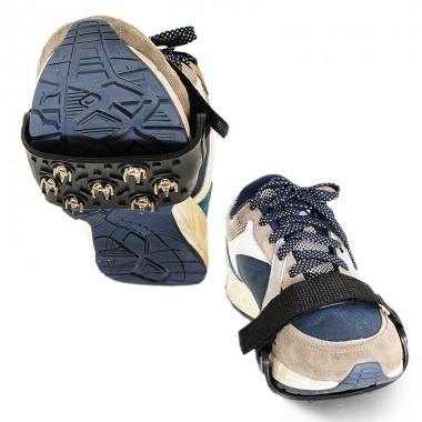 Ледоходы для обуви на липучке
