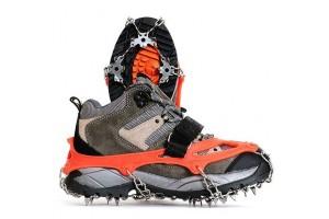 Противоскользящие цепи для обуви (ледоходы)