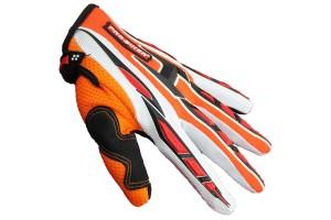 Гоночные мото-вело перчатки Pro-Biker