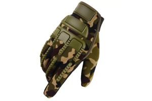 """Тактические перчатки """"Сamouflage"""""""