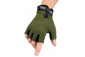 """Беспалые перчатки 5.11 """"Oliva"""""""