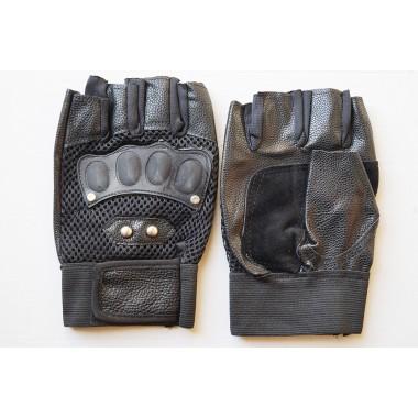 """Перчатки защитные """"без пальцев"""""""