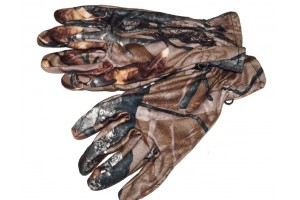 Перчатки утеплённые (мембрана)