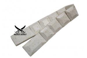 Чётки перекидные из искусственного камня