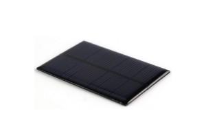 Солнечная батарея 6V