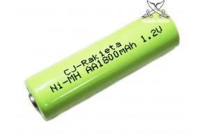 Аккумулятор NI-MH AA 700mAh 1.2V