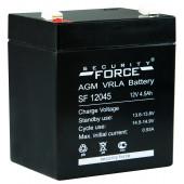 Аккумулятор 12В 4.5AH SF 12045