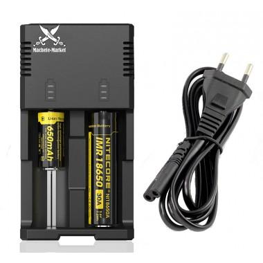 Универсальное зарядное устройство для Li-Ion АКБ