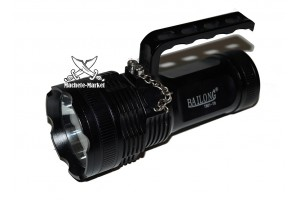Фонарь прожектор Bailong BL-T801-T6