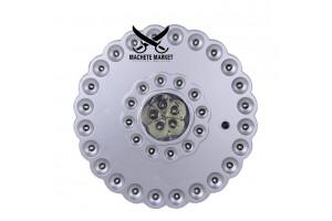 Led фонарь для кемпинга с магнитом