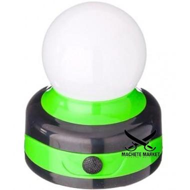 Подвесной походный фонарь с магнитом
