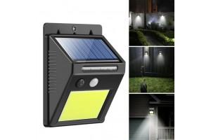 Светодиодный уличный светильник Solar Motion Sensor