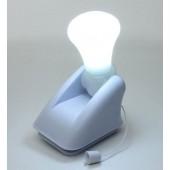 Беспроводной настенный светильник