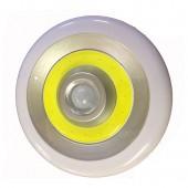Фонарь-лампа на магните с датчиком движения