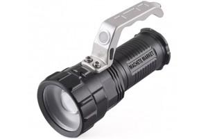 Мощный ручной фонарь XML-T6