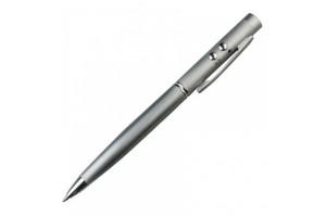 Ручка с фонарём и лазерной указкой