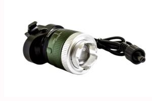 Велосипедный и налобный фонарь BL-8031-T6
