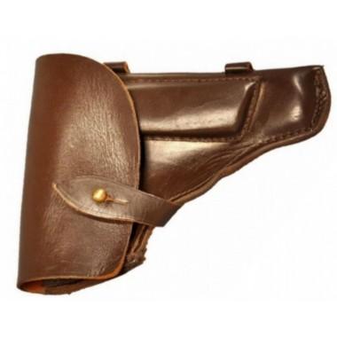 Кобура для пистолета Макарова (кожа)