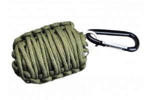 Тактический EDC брелок 11в1