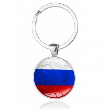 """Брелок """"Russia"""""""