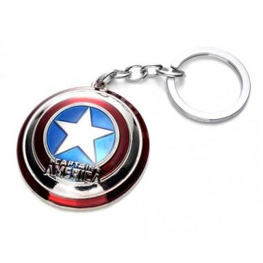 "Брелок ""Капитан Америка"""