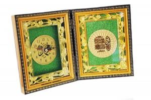 Часы интерьерные мусульманские