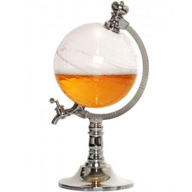 Диспенсер для напитков Глобус 3.5л