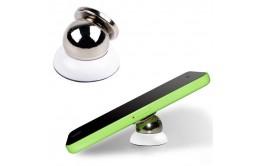 Магнитный  держатель для телефона Attract-I 3D