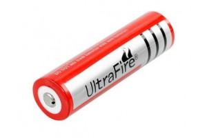 Аккумулятор Li-Ion UltraFire 18650 6800 mAh 4.2V
