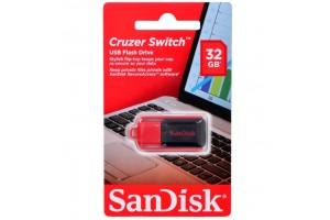 Внешний накопитель San Disk 32GB