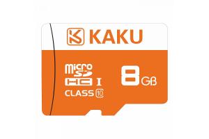 Карта памяти Micro SD 8GB 10 Class