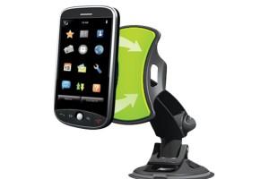 Автомобильный держатель для телефона GripGo
