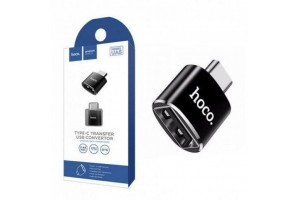 Переходник UA5 Type-C TO USB Hoco