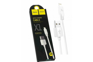 USB кабель Hoco X1 Apple 2M