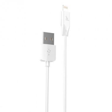 Кабель USB для iPhone Hoco X1