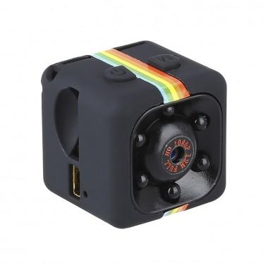 Камера видеонаблюдения мини SQ11 HD 1920x1080