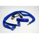 Наушники в виде шнурков с Bluetooth