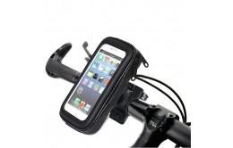 Универсальный велодержатель для смартфонов