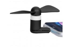 Вентилятор mini usb для смартфона