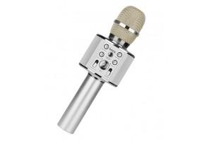 Беспроводной караоке-микрофон Hoco BK3
