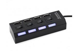 Разветвитель USB 4 порта