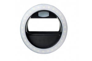 Кольцо для селфи